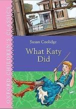 What Katy Did (Oxford Children's Classics)