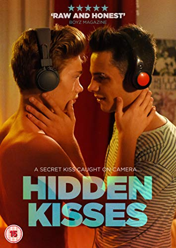 Hidden Kisses [DVD]
