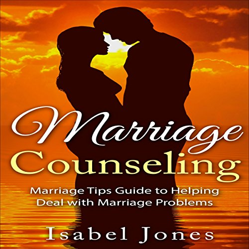 Marriage Counseling audiobook cover art