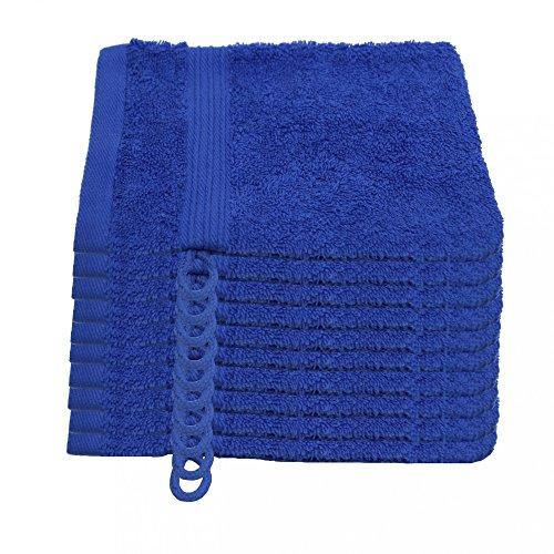 Julie Julsen Lot de 2 serviettes de sauna - Sans produits chimiques - 600 g/m² - Serviette de plage - Gris argenté - 80 x 200 cm - 100 % coton - Certifié Öko-Tex Standard 100 - Doux et absorbant - Lavable en machine