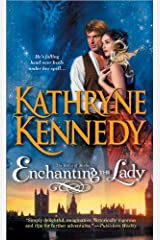 Enchanting the Lady (The Relics of Merlin Book 1) Kindle Edition