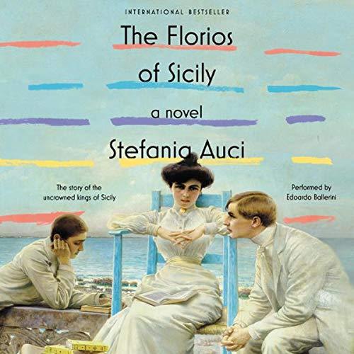 Couverture de The Florios of Sicily