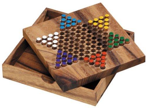 Logica Spiele Art. Sternhalma