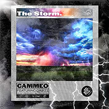 The Storm (feat. DaWzz)
