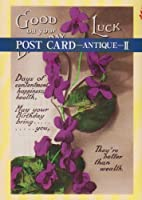 POST CARD―ANTIQUE 2