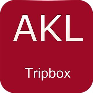 Tripbox Auckland(Kindle Tablet Edition)