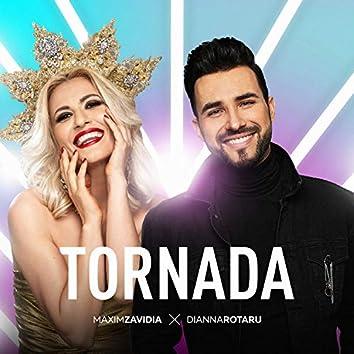 Tornada (feat. Dianna Rotaru)