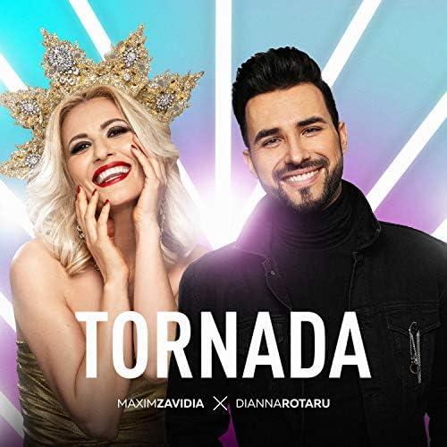 Maxim Zavidia feat. Dianna Rotaru