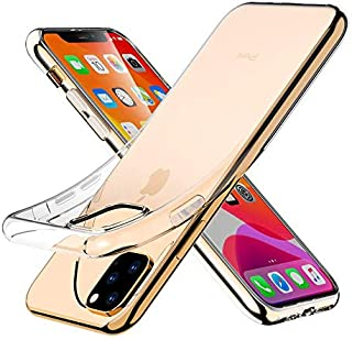 iPhone 11 Pro Max Ultra İnce Şeffaf Slikon Kılıf