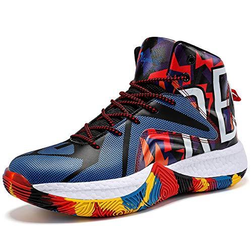 Zapatillas Baloncesto Niño  marca ASHION