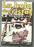 LA BOLA DE CRISTAL 2ª temporada en DVD edicion especial 10