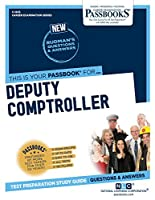 Deputy Comptroller (Career Examination)