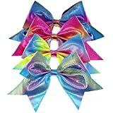 FROG SAC Big Hair Bows Accessories for Girls Kids