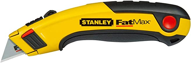 سكين عملي فاتماكس قابلة للسحب من ستانلي - 010778