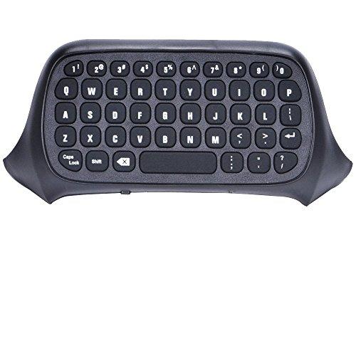 SmaAcc tastiera per Xbox One Controller - 2.4G Mini Wireless Keypad adattatore per Xbox One Game Controller - Miglior Text Messenger per Xbox One