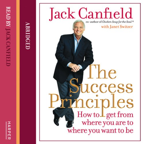 Couverture de The Success Principles