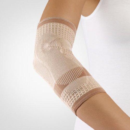 Bort EpiBAsic Ellenbogen-Bandage Small haut