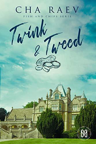 Twink & Tweed: Fish & Chips Serie
