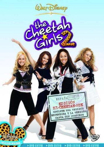 Chicas guepardo 2 (The Cheetah gils 2) [DVD]
