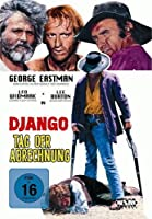 Django - Tag der Abrechnung