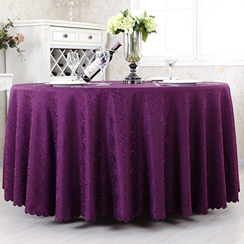 JIOUUDJFJX rond tafelkleed voor hotels/tafelkleed/Tulip-stijl restaurant tafellinnen/het vierkante tafelkleed/ronde tafel