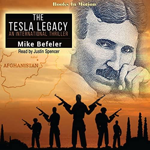 The Tesla Legacy Titelbild