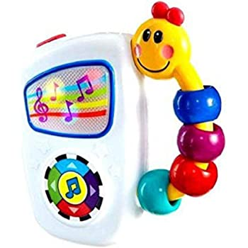 Hot Collection 2016 - New Baby Einstein Take Along Tunes Baby Toddler Music & Sound Toy
