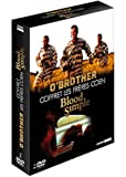 Coffret Frères Coen 2 DVD : O' Brother / Blood simple