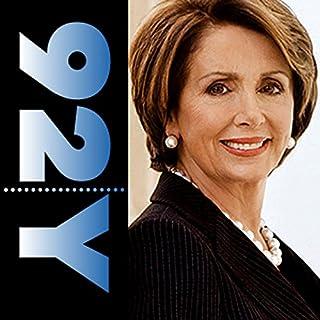 Nancy Pelosi in Conversation with Dr. Gail Saltz cover art