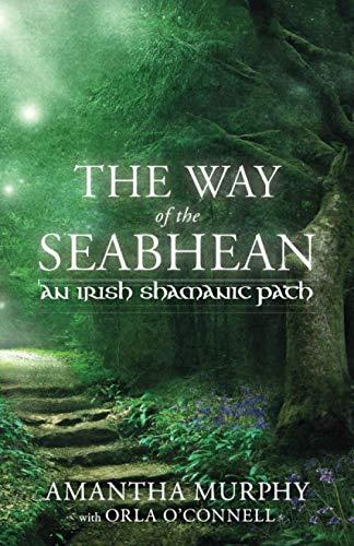 The Way of the Seabhean: An Irish Shamanic Path