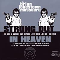 Strung Out In Heaven by Brian Jamestwon Massacre The (1998-06-23)