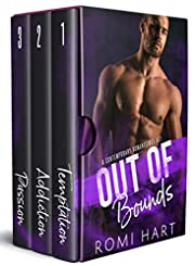 Out of Bounds: A Contemporary Romance Box Set