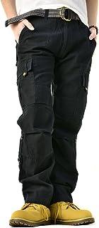 (フラグオンクルー) FLAG ON CREW メンズ ベルト付 バックツイル 2WAY レングス カーゴパンツ クロップドパンツ / B5Z