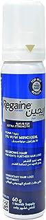 Regaine For Men Hair Regrowth Foam, 1x73 ml