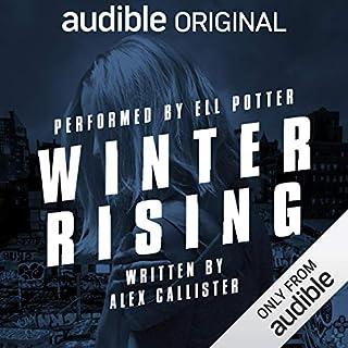 Winter Rising cover art