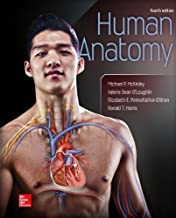 By Michael McKinley Human Anatomy with Connet Plus Access Card (4th Edition)