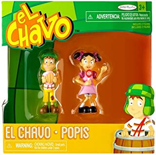 El Chavo 2.75 Inch Figure El Chavo & Popis