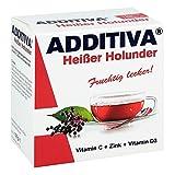 Additiva Heißer Holunder