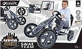 Go Kart S.W.A.T. von Hauck
