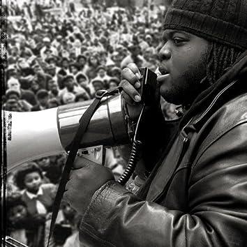 Revolutionary Theme Muzik