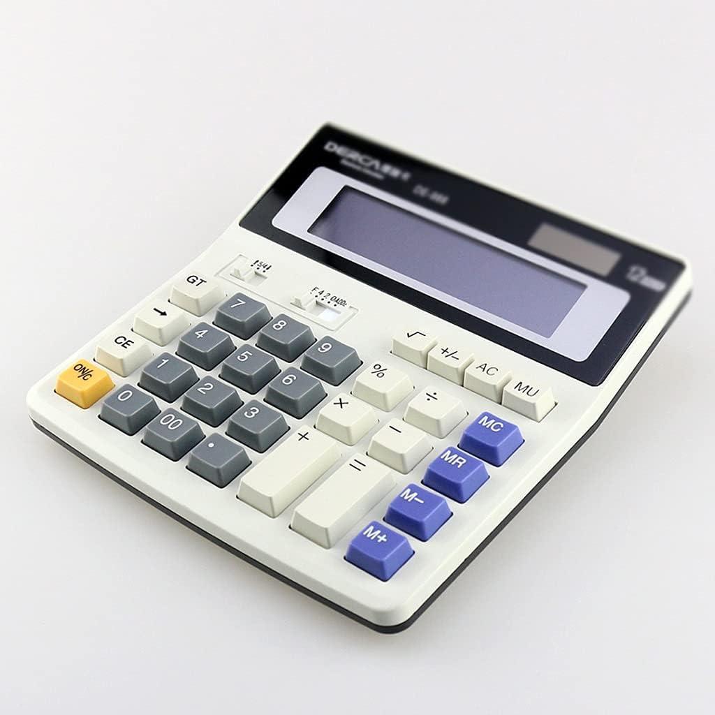 sgzyj Electronic Office Calculator Computer Max 85% OFF Keys Long-awaited Muti-F