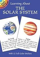 [ドーバー パブリッシング]Dover Publishing Little Activity Books: Learning About The Solar System DOV-41009 [並行輸入品]