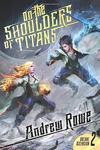 On the Shoulders of Titans