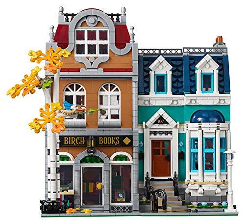 LEGO® Creator Expert 10270 Buchhandlung - 3
