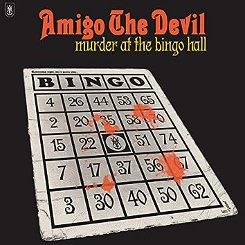 Murder at the Bingo Hall