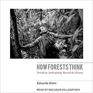 How Forests Think Titelbild