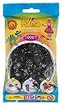 Hama 207-18 - Negro Perlas, 1000...