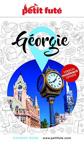 Guide Géorgie Petit Futé
