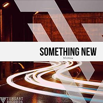 Something New (Radio Edit)