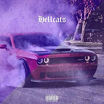 Hellcats (feat. Trey & D Blacc)
